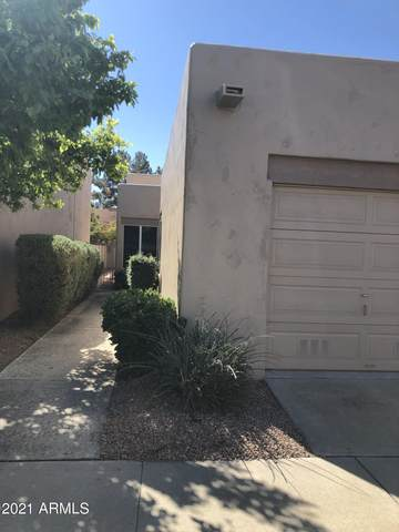 14491 W Zuni Trail, Surprise, AZ 85374 (MLS #6203207) :: The Garcia Group