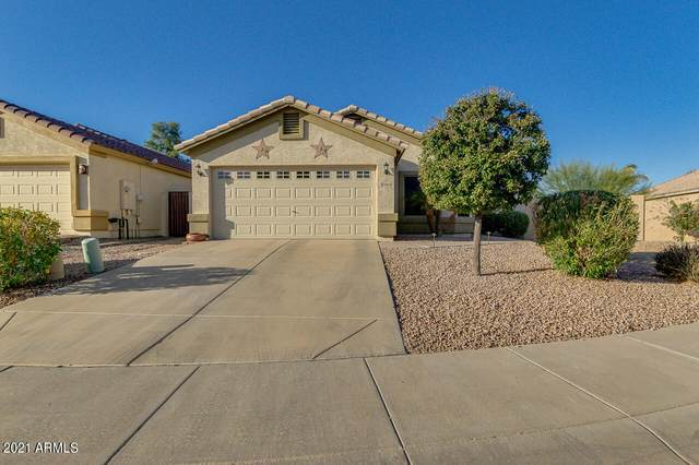 3662 W Carlos Lane, Queen Creek, AZ 85142 (MLS #6203210) :: Long Realty West Valley