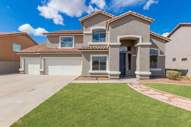 1860 S Rialto, Mesa, AZ 85209 (MLS #6203212) :: The Laughton Team