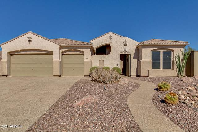 8130 E Autumn Sage Trail, Gold Canyon, AZ 85118 (MLS #6203220) :: CANAM Realty Group