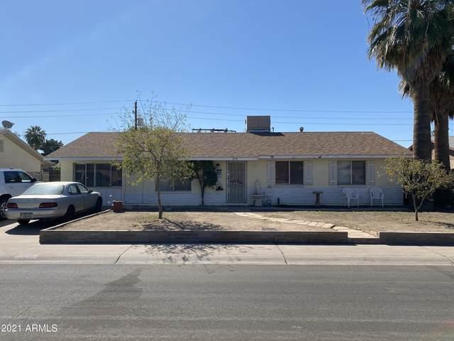 7015 W Camelback Road, Phoenix, AZ 85033 (MLS #6203235) :: Walters Realty Group