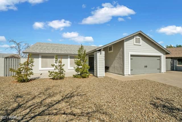 7914 W Dahlia Drive, Peoria, AZ 85381 (MLS #6203246) :: Midland Real Estate Alliance