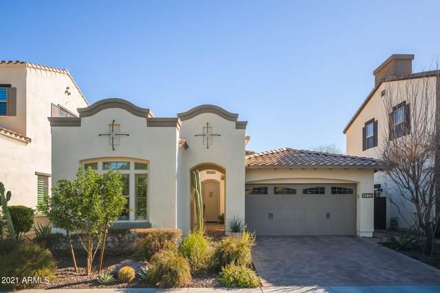4525 N 33rd Place, Phoenix, AZ 85018 (MLS #6203261) :: Power Realty Group Model Home Center