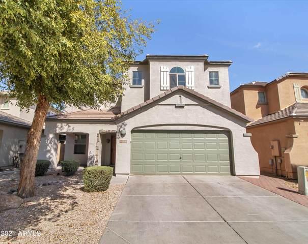 9118 W Cypress Street, Phoenix, AZ 85037 (MLS #6203265) :: Power Realty Group Model Home Center