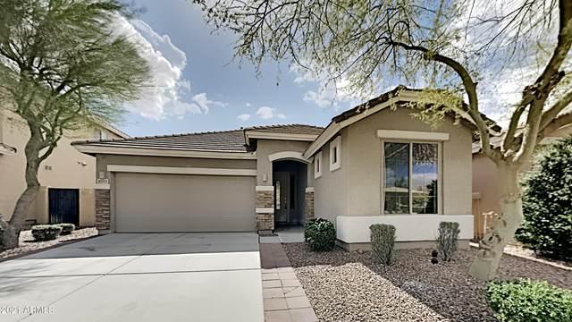 10311 W Carlota Lane, Peoria, AZ 85383 (MLS #6203273) :: Yost Realty Group at RE/MAX Casa Grande