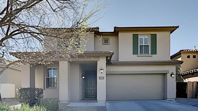 18063 W Carol Avenue, Waddell, AZ 85355 (MLS #6203277) :: Long Realty West Valley