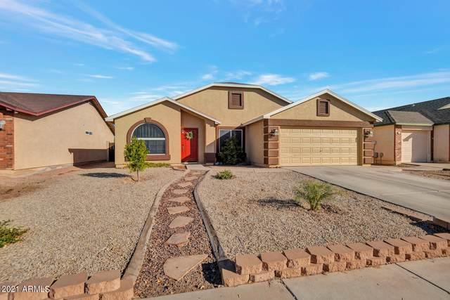 40219 N Jodi Drive, San Tan Valley, AZ 85140 (MLS #6203284) :: Yost Realty Group at RE/MAX Casa Grande