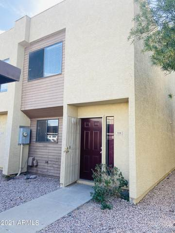 1318 S Judd Street, Tempe, AZ 85281 (MLS #6203304) :: Zolin Group