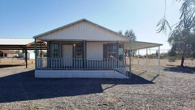 2711 S 337TH Avenue, Tonopah, AZ 85354 (MLS #6203307) :: ASAP Realty