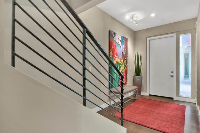 16510 N 92ND Street #1023, Scottsdale, AZ 85260 (MLS #6203309) :: Executive Realty Advisors