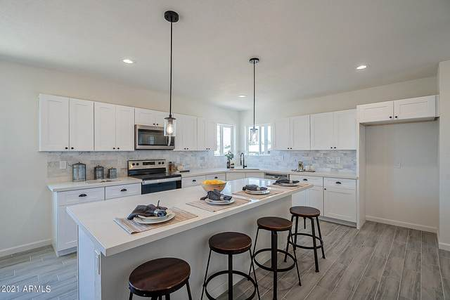 3001 W Flynn Lane, Phoenix, AZ 85017 (MLS #6203310) :: Power Realty Group Model Home Center