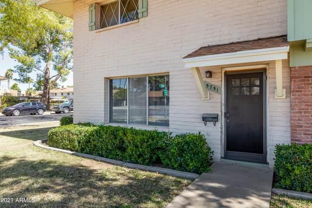5751 N Granite Reef Road, Scottsdale, AZ 85250 (MLS #6203313) :: Nate Martinez Team