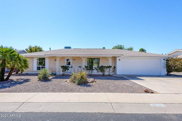 10601 W Meade Drive, Sun City, AZ 85351 (MLS #6203323) :: Power Realty Group Model Home Center