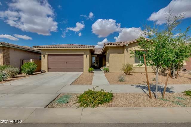 22738 E Avenida Del Valle, Queen Creek, AZ 85142 (MLS #6203326) :: Executive Realty Advisors