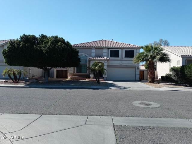7640 W Marlette Avenue, Glendale, AZ 85303 (MLS #6203327) :: Power Realty Group Model Home Center