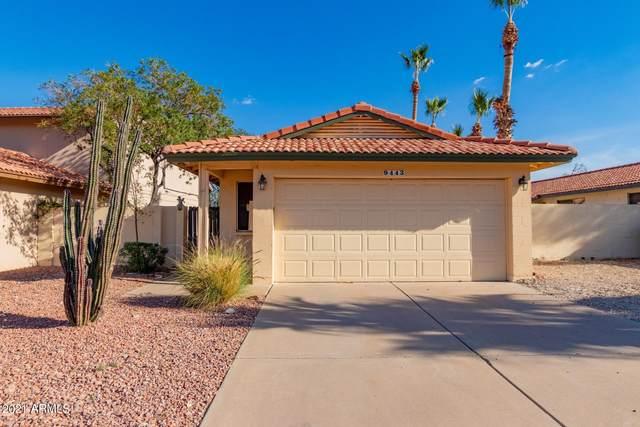 9443 S 44TH Street, Phoenix, AZ 85044 (MLS #6203328) :: Power Realty Group Model Home Center