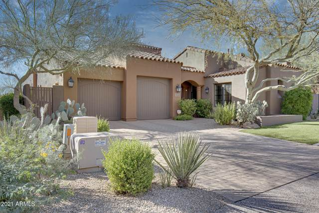 20338 N 84TH Way, Scottsdale, AZ 85255 (MLS #6203339) :: Executive Realty Advisors