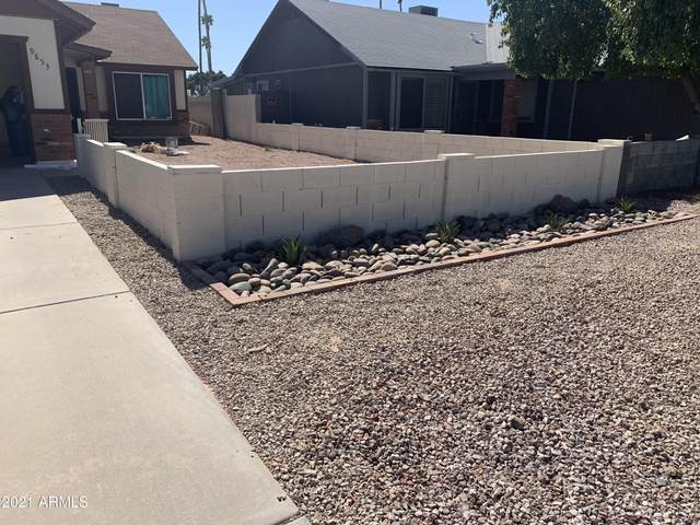 9853 E Birchwood Avenue, Mesa, AZ 85208 (MLS #6203347) :: Midland Real Estate Alliance