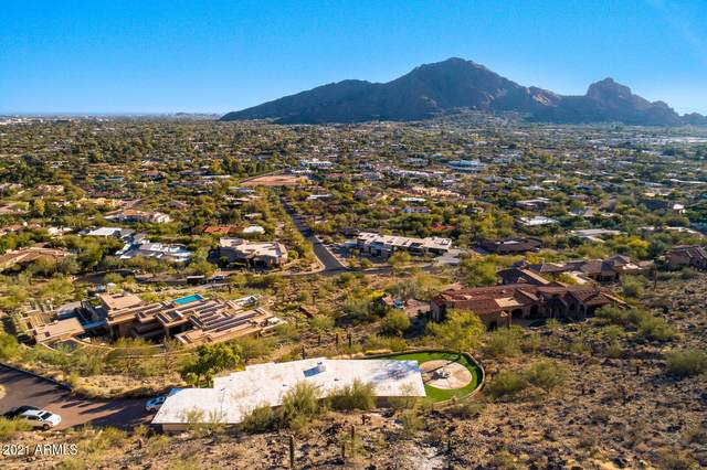 7040 N Invergordon Road, Paradise Valley, AZ 85253 (MLS #6203367) :: The Property Partners at eXp Realty