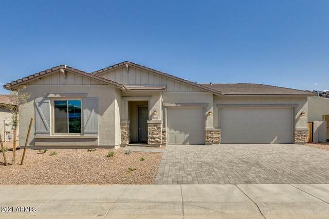 2083 S Emerson Street, Chandler, AZ 85286 (MLS #6203379) :: Yost Realty Group at RE/MAX Casa Grande
