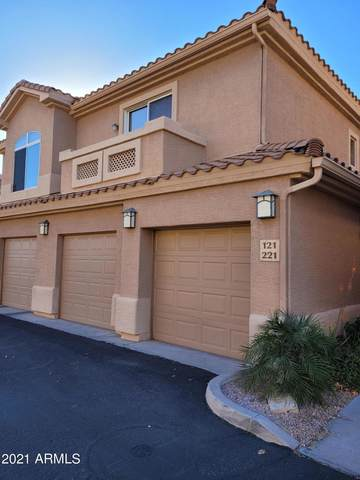 6535 E Superstition Springs Boulevard E #221, Mesa, AZ 85206 (MLS #6203393) :: Midland Real Estate Alliance