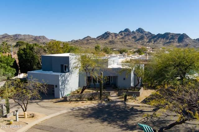 9635 N 25TH Place, Phoenix, AZ 85028 (MLS #6203398) :: Executive Realty Advisors