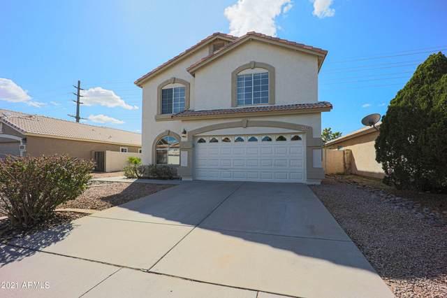 4529 E Princeton Avenue, Gilbert, AZ 85234 (MLS #6203399) :: Midland Real Estate Alliance