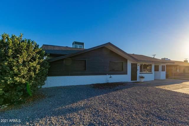 1757 E Wier Avenue, Phoenix, AZ 85040 (MLS #6203402) :: Keller Williams Realty Phoenix