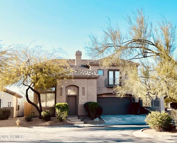 4021 E Barwick Drive, Cave Creek, AZ 85331 (MLS #6203407) :: Executive Realty Advisors