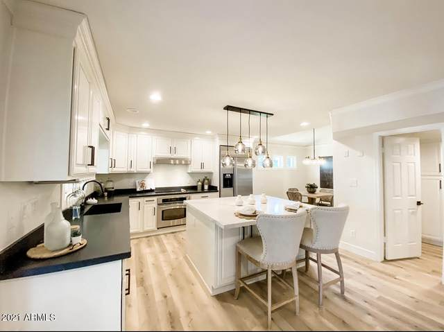 11415 N 45th Place, Phoenix, AZ 85028 (MLS #6203417) :: Midland Real Estate Alliance