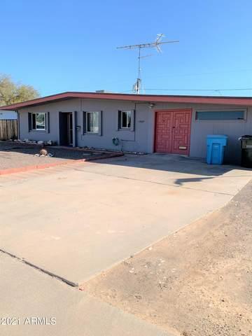 12007 N 36TH Street, Phoenix, AZ 85028 (MLS #6203418) :: Midland Real Estate Alliance