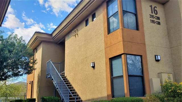 6900 E Princess Drive #1200, Phoenix, AZ 85054 (MLS #6203445) :: NextView Home Professionals, Brokered by eXp Realty