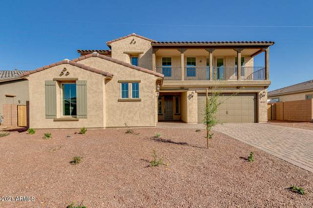 18368 W Superior Avenue, Goodyear, AZ 85338 (MLS #6203460) :: Devor Real Estate Associates