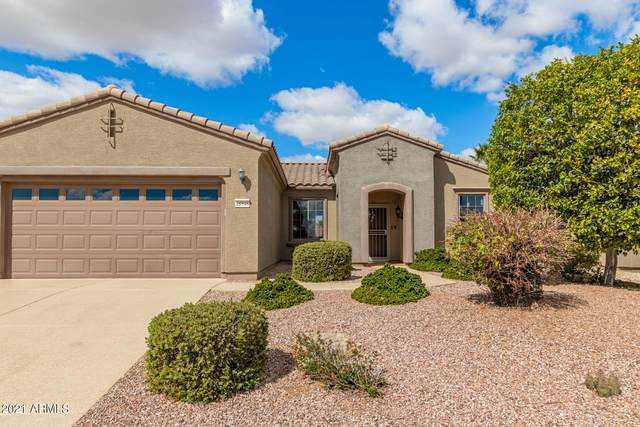 18948 N Alameda Drive, Surprise, AZ 85387 (MLS #6203466) :: The Everest Team at eXp Realty