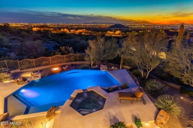 8421 E Valley Vista Circle, Mesa, AZ 85207 (MLS #6203468) :: Klaus Team Real Estate Solutions
