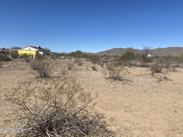 31215 N 159TH Avenue, Surprise, AZ 85387 (MLS #6203480) :: Long Realty West Valley