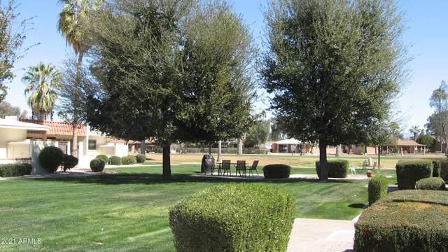 649 S Power Road #369, Mesa, AZ 85206 (MLS #6203516) :: The Luna Team
