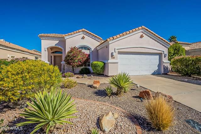 11856 E Appaloosa Place, Scottsdale, AZ 85259 (MLS #6203520) :: Executive Realty Advisors