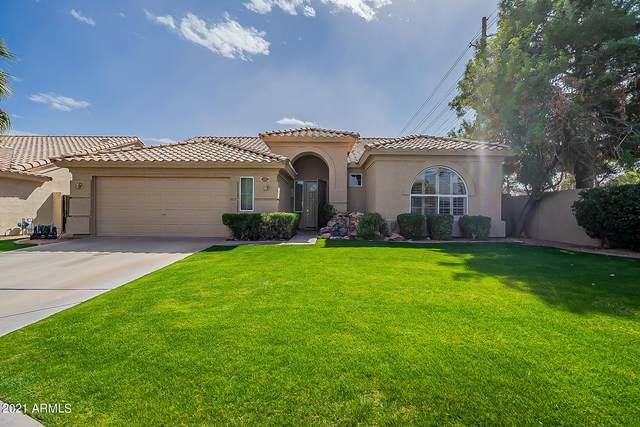 471 W Larona Lane, Tempe, AZ 85284 (MLS #6203528) :: Zolin Group