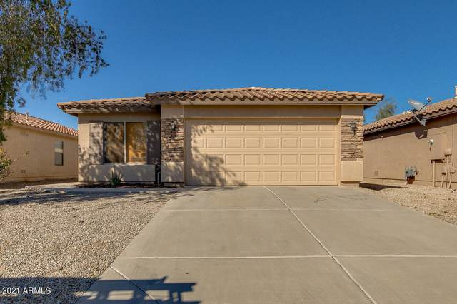 43840 W Rio Grande Drive, Maricopa, AZ 85138 (MLS #6203550) :: The Property Partners at eXp Realty