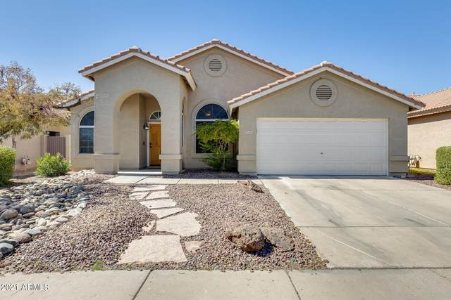 26806 N 42ND Way, Cave Creek, AZ 85331 (MLS #6203555) :: Executive Realty Advisors