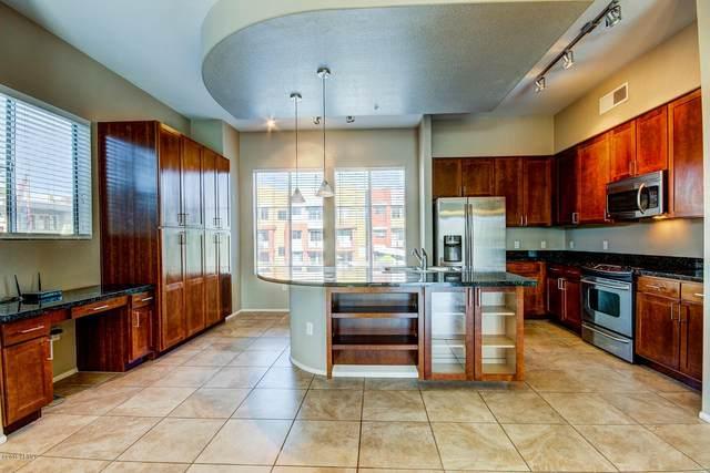 6605 N 93RD Avenue #1001, Glendale, AZ 85305 (MLS #6203556) :: The Garcia Group