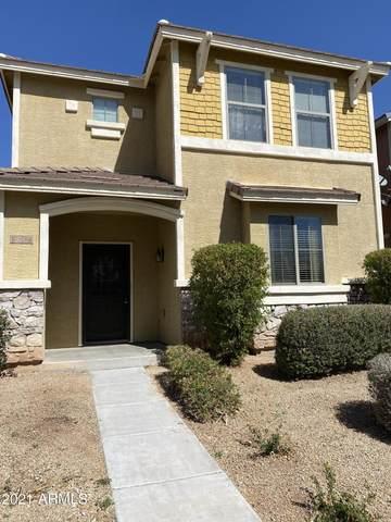 3742 E Kristal Way, Phoenix, AZ 85050 (MLS #6203559) :: Zolin Group