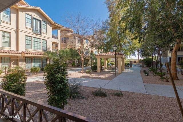 7291 N Scottsdale Road #1010, Paradise Valley, AZ 85253 (MLS #6203568) :: The Property Partners at eXp Realty