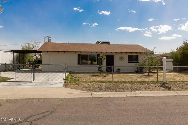 1639 E Phelps Road, Phoenix, AZ 85022 (MLS #6203569) :: Yost Realty Group at RE/MAX Casa Grande