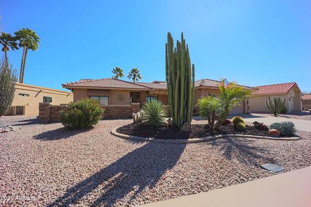 1476 Leisure World, Mesa, AZ 85206 (MLS #6203612) :: Yost Realty Group at RE/MAX Casa Grande