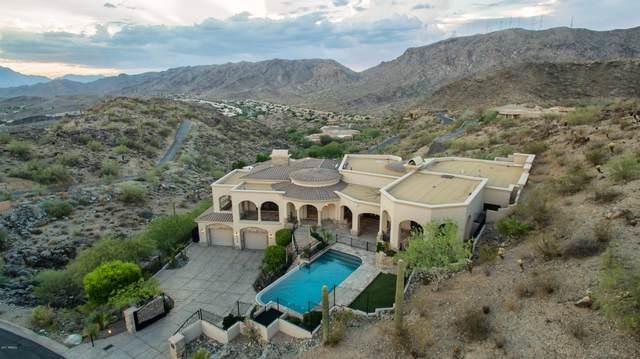 1775 E Tapestry Heights, Phoenix, AZ 85048 (MLS #6203615) :: BVO Luxury Group