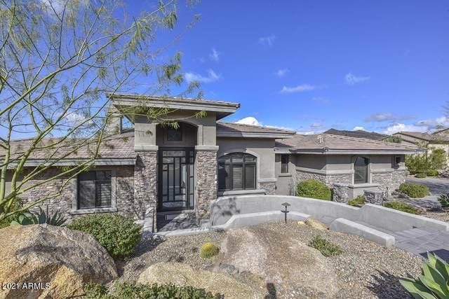 35804 N Via Tramonto Road, Phoenix, AZ 85086 (MLS #6203616) :: Dave Fernandez Team | HomeSmart
