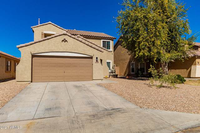 1538 E Maddison Circle, San Tan Valley, AZ 85140 (MLS #6203621) :: Dave Fernandez Team | HomeSmart