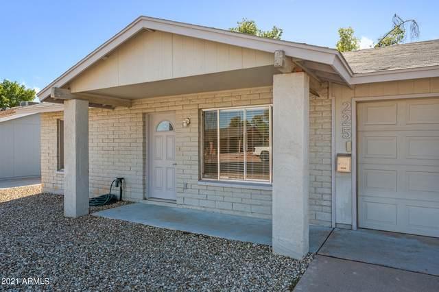 225 E Colgate Drive, Tempe, AZ 85283 (MLS #6203658) :: Zolin Group